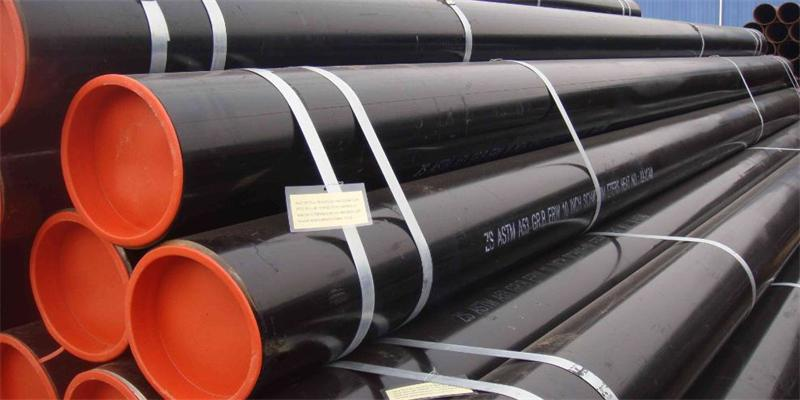 Seamless Steel Pipe(SMLS Pipe)